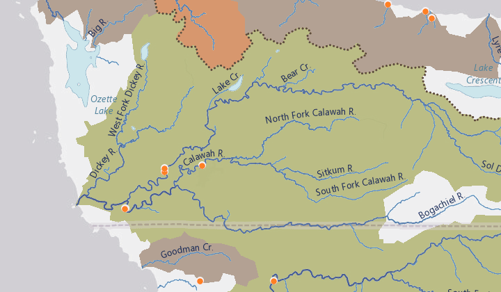 Steelhead Conservation Atlas